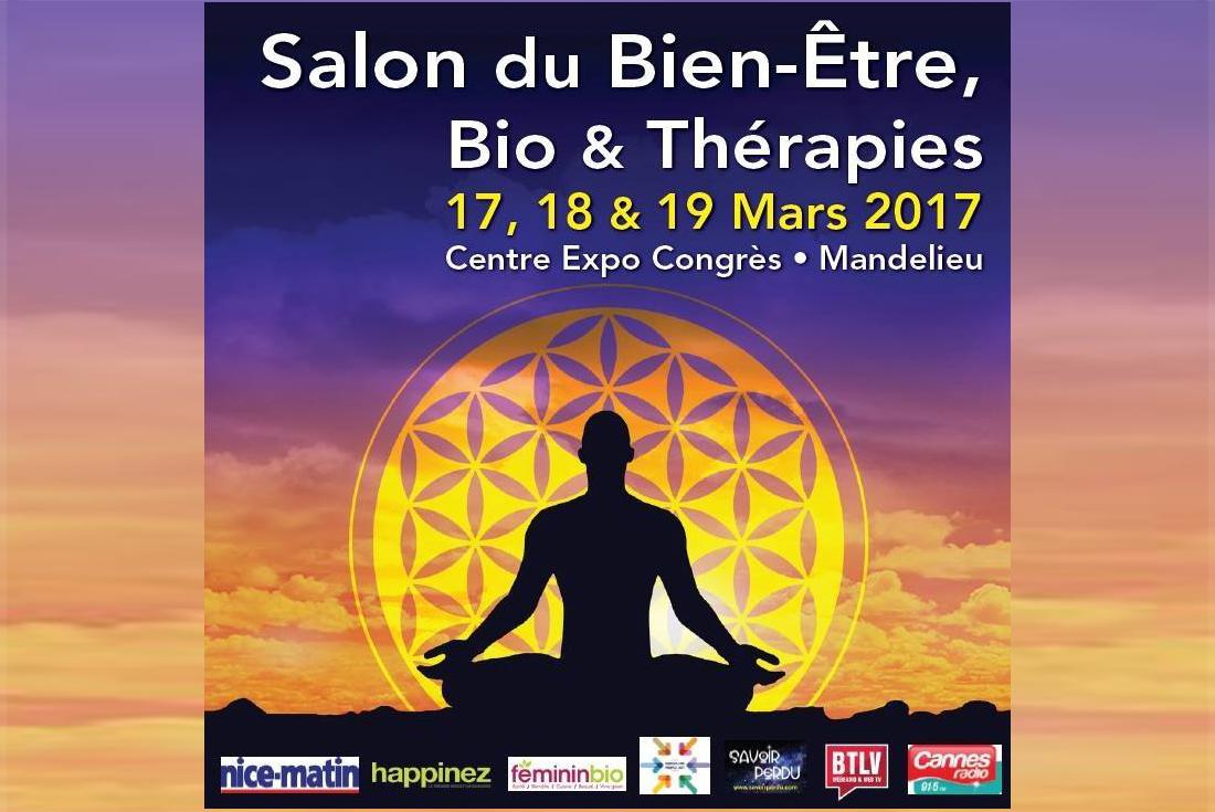 Cercle d 39 energie news for Salon bien etre mandelieu
