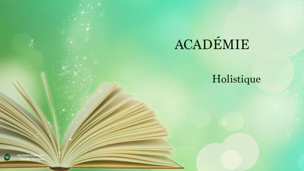 Academie holistique